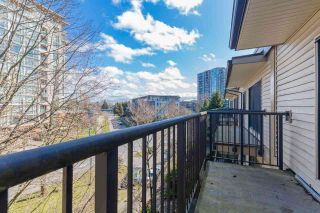 Photo 14: 301 6931 COONEY ROAD in Richmond: Brighouse Condo for sale : MLS®# R2559967