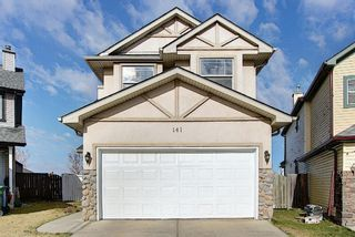 Photo 2: 141 SADDLEMEAD Road in Calgary: Saddle Ridge Detached for sale : MLS®# A1052360