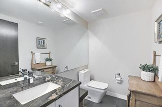 Photo 34: 3611 33 Street SW in Calgary: Rutland Park Semi Detached for sale : MLS®# A1143342