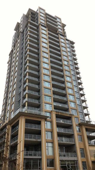Photo 1: 808 280 ROSS DRIVE in New Westminster: Fraserview NW Condo for sale : MLS®# R2155723