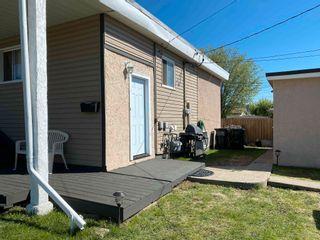Photo 3: 8703-8705 128 Avenue in Edmonton: Zone 02 House Duplex for sale : MLS®# E4241683