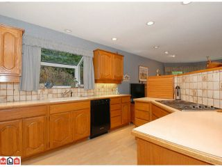 """Photo 6: 13070 22A Avenue in Surrey: Elgin Chantrell House for sale in """"Ocean Park"""" (South Surrey White Rock)  : MLS®# F1203784"""