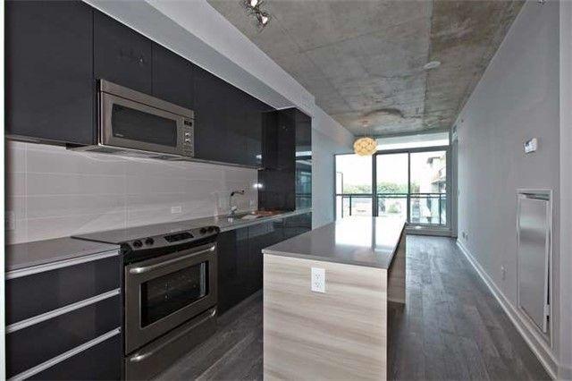 Photo 17: Photos: 631 1190 E Dundas Street in Toronto: South Riverdale Condo for lease (Toronto E01)  : MLS®# E3309904