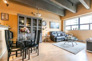 """Photo 8: 609 615 BELMONT Street in New Westminster: Uptown NW Condo for sale in """"BELMONT TOWER"""" : MLS®# R2249103"""