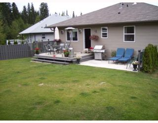Photo 2: 6444 BLISS CT in Prince George: Hart Highlands House for sale (PG City North (Zone 73))  : MLS®# N196648