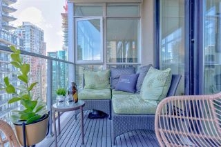 """Photo 24: 1402 1252 HORNBY Street in Vancouver: Downtown VW Condo for sale in """"PURE"""" (Vancouver West)  : MLS®# R2579899"""