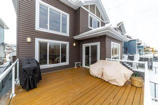 Photo 36: 3361 Chickadee Drive in Edmonton: Zone 59 House for sale : MLS®# E4228926