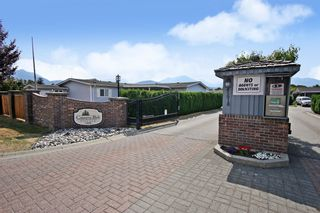 """Photo 20: 91 45918 KNIGHT Road in Chilliwack: Sardis East Vedder Rd House for sale in """"COUNTRY PARK VILLAGE"""" (Sardis)  : MLS®# R2612532"""