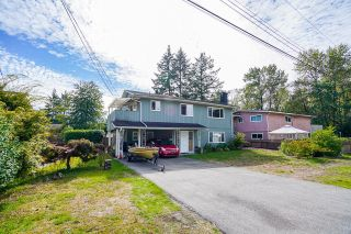 Photo 3: 2172 PATRICIA Avenue in Port Coquitlam: Glenwood PQ House for sale : MLS®# R2619339