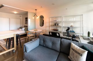 Photo 5: 303 221 UNION Street in Vancouver: Strathcona Condo for sale (Vancouver East)  : MLS®# R2611069