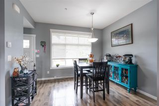 Photo 5: 113 13819 232 Street in Maple Ridge: Silver Valley Townhouse for sale : MLS®# R2545579
