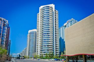 Main Photo: 2004 1078 6 Avenue SW in Calgary: Downtown West End Apartment for sale : MLS®# A1144221