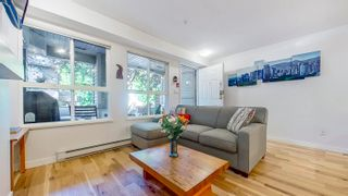 """Photo 18: 3268 HEATHER Street in Vancouver: Cambie Townhouse for sale in """"Heatherstone"""" (Vancouver West)  : MLS®# R2625266"""