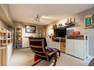 """Photo 25: 18525 64B Avenue in Surrey: Cloverdale BC House for sale in """"CLOVER VALLEY STATION"""" (Cloverdale)  : MLS®# R2591098"""