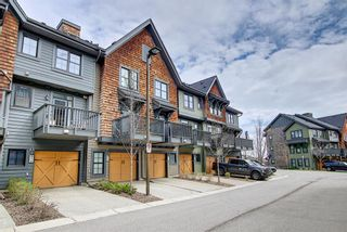 Photo 36: 314 Ascot Circle SW in Calgary: Aspen Woods Row/Townhouse for sale : MLS®# A1111264