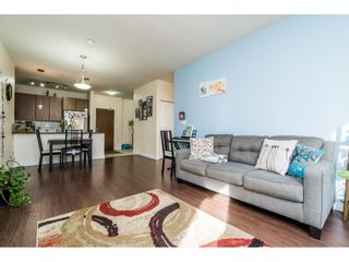 """Photo 7: 211 225 FRANCIS Way in New Westminster: Fraserview NW Condo for sale in """"THE WHITTAKER"""" : MLS®# R2565512"""