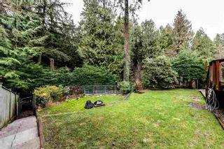 Photo 19: 3315 CHAUCER AVENUE in North Vancouver: Home for sale : MLS®# R2332583