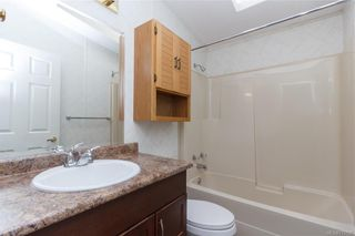 Photo 16: 6 7583 Central Saanich Rd in Central Saanich: CS Hawthorne Manufactured Home for sale : MLS®# 770137