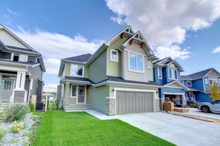 Photo 3: 54 Bayview Circle SW: Airdrie Detached for sale : MLS®# A1143233