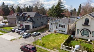 Photo 28: 8697 GALWAY Crescent in Surrey: Queen Mary Park Surrey House for sale : MLS®# R2564613