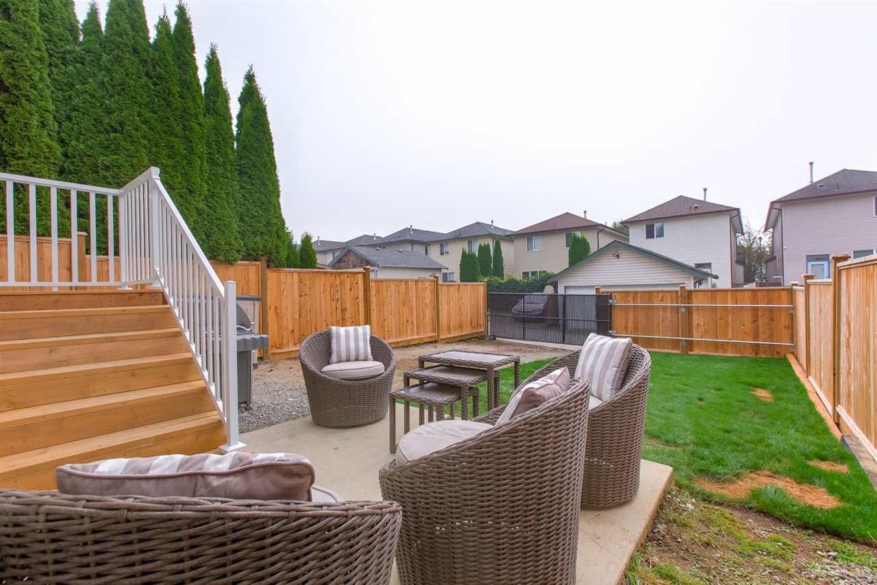 Photo 20: Photos: 24306 102B Avenue in Maple Ridge: Albion House for sale : MLS®# R2498552
