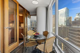 Photo 12: 1905 837 W HASTINGS STREET in Vancouver: Downtown VW Condo for sale (Vancouver West)  : MLS®# R2621032