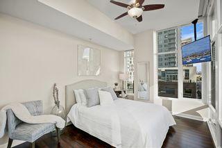 Photo 4: DOWNTOWN Condo for sale : 1 bedrooms : 1262 Kettner Blvd. #704 in San Diego