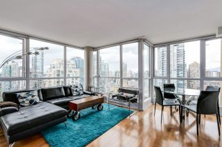 Photo 2: 2309 1188 RICHARDS Street in Vancouver: Yaletown Condo for sale (Vancouver West)  : MLS®# R2082286