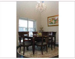 """Photo 3: PH409 5955 IONA Drive in Vancouver: University VW Condo for sale in """"FOLIO"""" (Vancouver West)  : MLS®# V645795"""