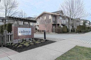 Photo 1: 409 7339 MACPHERSON Avenue in Burnaby: Metrotown Condo for sale (Burnaby South)  : MLS®# R2338481