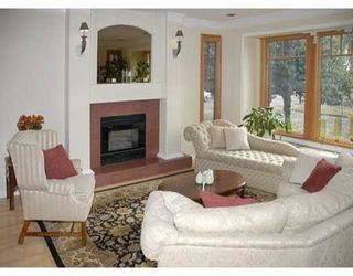 Photo 4: 3313 W 27TH Ave in Vancouver: Dunbar House for sale (Vancouver West)  : MLS®# V620038
