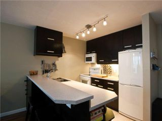 """Photo 8: 615 950 DRAKE Street in Vancouver: Downtown VW Condo for sale in """"Anchor Point 11"""" (Vancouver West)  : MLS®# V882505"""