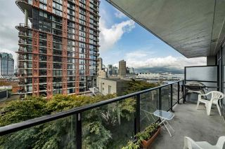Photo 27: 1408 108 W CORDOVA Street in Vancouver: Downtown VW Condo for sale (Vancouver West)  : MLS®# R2479083