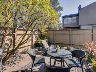 """Photo 24: 2138 NANTON Avenue in Vancouver: Quilchena Townhouse for sale in """"Arbutus West"""" (Vancouver West)  : MLS®# R2576869"""