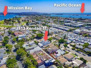 Photo 47: House for sale : 4 bedrooms : 3913 Kendall St in San Diego