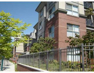 """Photo 10: 106 2478 SHAUGHNESSY Street in Port_Coquitlam: Central Pt Coquitlam Condo for sale in """"SHAUGHNESSY EAST"""" (Port Coquitlam)  : MLS®# V757737"""