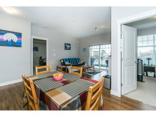Photo 11: 208 17712 57A AVENUE in Surrey: Cloverdale BC Condo for sale (Cloverdale)  : MLS®# R2327988