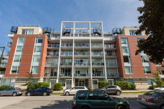 "Photo 27: 310 311 E 6TH Avenue in Vancouver: Mount Pleasant VE Condo for sale in ""WOHLSEIN"" (Vancouver East)  : MLS®# R2561620"