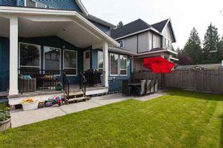 Photo 19: 19586 116B AVENUE in Pitt Meadows: Home for sale : MLS®# R2265715