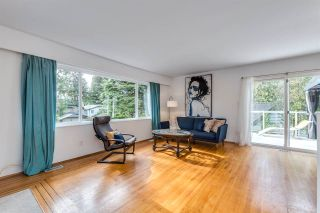 Photo 4: 990 CANYON Boulevard in North Vancouver: Canyon Heights NV House for sale : MLS®# R2541619