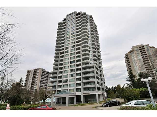 Photo 1: Photos: # 430 4825 HAZEL ST in Burnaby: Forest Glen BS Condo for sale (Burnaby South)  : MLS®# V1076658