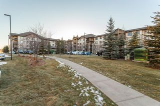 Photo 22: 2411 8 BRIDLECREST Drive SW in Calgary: Bridlewood Apartment for sale : MLS®# A1053319