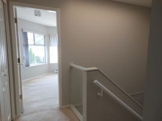 "Photo 10: 124 16080 82ND Avenue in Surrey: Fleetwood Tynehead Townhouse for sale in ""Ponderosa Estates"" : MLS®# F1321774"