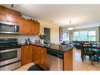 """Photo 3: 406 415 E COLUMBIA Street in New Westminster: Sapperton Condo for sale in """"San Marino"""" : MLS®# R2624728"""