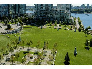"""Photo 15: 407 501 PACIFIC Street in Vancouver: Downtown VW Condo for sale in """"THE 501"""" (Vancouver West)  : MLS®# V1114876"""