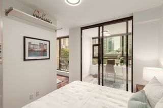 """Photo 13: 407 538 SMITHE Street in Vancouver: Downtown VW Condo for sale in """"The Mode"""" (Vancouver West)  : MLS®# R2610954"""