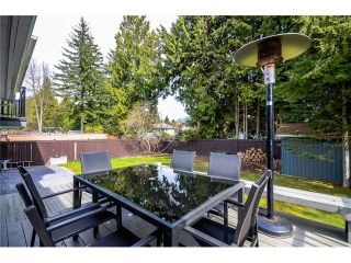 Photo 16: 2688 MASEFIELD Road in North Vancouver: Lynn Valley House for sale : MLS®# V1054178