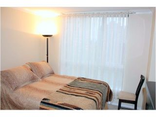 """Photo 7: 704 7077 BERESFORD Street in Burnaby: Highgate Condo for sale in """"CITY CLUB IN THE PARK"""" (Burnaby South)  : MLS®# V956657"""