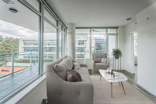 """Photo 10: 803 200 NELSON'S Crescent in New Westminster: Sapperton Condo for sale in """"THE SAPPERTON BREWERY DISTRICT"""" : MLS®# R2621673"""