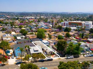 Photo 9: LOGAN HEIGHTS Property for sale: 2238-40 Irving Ave in San Diego